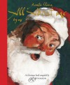 Santa Claus: All About Me - Juliette Atkinson, John Atkinson