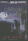 Moon Dance: A Vampire for Hire Novel - J.R. Rain