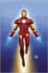 Iron Man: War of the Iron Men - Fred Van Lente, Steve Kurth