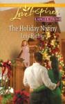 Holiday Nanny - Lois Richer