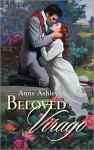Beloved Virago - Anne Ashley
