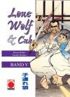 Lone Wolf and Cub - Kazuo Koike, Goseki Kojima