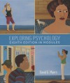 Exploring Psychology in Modules (Loose Leaf) & PsychPortal Access Card - David G. Myers