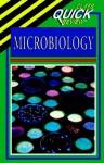 Microbiology (Cliffs Quick Review) - I. Edward Alcamo