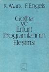 Gotha ve Erfurt Programlarının Eleştirisi - Karl Marx, Friedrich Engels
