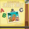 Alphabetical Sleepy Sheep [With CD] - Rory K. Zuckerman, Maryn Roos