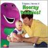 Hooray for Daddies (Barney) - Gayla Amaral