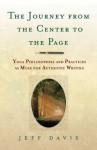 The Journey From the Center to the Page - Jeff Davis