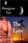 The Lure (#2 in the Twin Planets Series) (The Twin Planet Series) - Georgina Lee