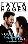 Your Tempting Love - Layla Hagen