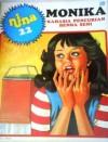 Monika Rahasia Pencurian Benda Seni (Nina, #22) - Various