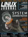 Linux Journal April 2012 - Jill Franklin, Shawn Powers, Doc Searls, Kyle Rankin, Bill Childers