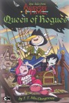 Epic Tales from Adventure Time: Queen of Rogues - T. T. MacDangereuse, Christopher Houghton