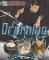 Drumming - Ian Adams