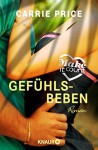 Make it count - Gefühlsbeben: Roman (Oceanside Love Stories) - Carrie Price