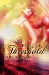 Upon the Threshold - April Zyon