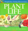 Plant Life (Young Discoverers) - Sally Morgan