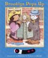 Brooklyn Pops Up - Brooklyn Public Library, Pamela Thomas, David Carter