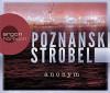 Anonym - Ursula Poznanski, Arno Strobel, Sascha Rotermund, Christiane Marx, Richard Barenberg