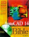 Autocad 14 Bible - Ellen Finkelstein