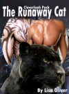 The Runaway Cat - Lisa Oliver