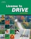 License to Drive Hardcover (License to Drive) - Alliance for Safe Driving