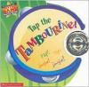 Rhythm Band Board Book: Tambourine - Billy Davis
