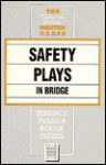 Safety Plays in Bridge (Terence Reese Master Class) - Terence Reese, Roger Trezel