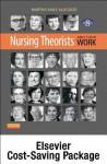 Nursing Theorists and Their Work - Pageburst E-Book on Kno (Retail Access Card) - Martha Raile Alligood, Ann Marriner Tomey