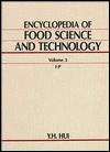 Encyclopedia Of Food Science And Technology - Y.H. Hui
