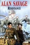 Resistance - Alan Savage