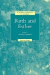 Ruth & Esther: A Feminist Companion to the Bible (A Feminist Companion to the Bible Second Series) - Athalya Brenner