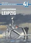 Leipzig Light Cruiser - Marek Cieslak, Waldemar Danielewicz