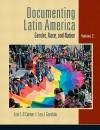 Documenting Latin America: Gender, Race and Nation, Vol. 2 - Erin O'Connor, Leo J. Garofalo