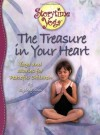 Storytime Yoga: The Treasure in Your Heart - Stories and Yoga for Peaceful Children - Sydney Solis