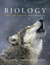 Biology: Life on Earth with Physiology - Gerald Audesirk, Teresa Audesirk, Bruce Byers
