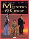 Adrien, 1917 (De Meesters van de Gerst, #3) - Jean Van Hamme, Valles, Marie-Paule Alluard