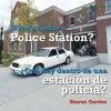 What's Inside a Police Station? - Sharon Gordon