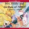Mrs. Frisby and the Rats of NIMH - Recorded Books LLC, Robert C. O'Brien, Barbara Caruso