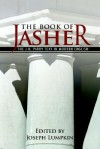 The Book of Jasher - The J. H. Parry Text in Modern English - Joseph B. Lumpkin