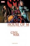 Civil War: House of M - Christos Gage, Andrea Di Vito