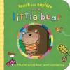 Little Bear. [Illustrated by Katie Saunders] - Saunders, Katie Saunders