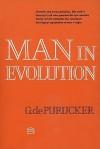 Man In Evolution - G. de Purucker