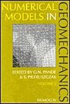 Numerical Models in Geomechan - Pande
