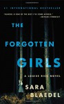 The Forgotten Girls (Louise Rick series) - Sara Blaedel