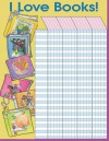 I Love Books! - Frank Schaffer Publications, Frank Schaffer Publications