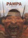 Pampa, Tome 1: Lune De Sang - Jorge Zentner, Carlos Nine, Alberto Nine