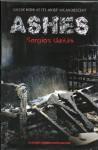 Ashes - Sergios Gakas, Anne-Marie Stanton-Ife