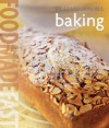 Food Made Fast: Baking (Williams-Sonoma) - Lou Seibert Pappas