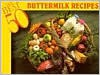 The Best 50 Buttermilk Recipes - Bristol Publishing Enterprises